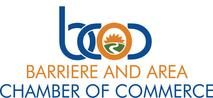 Barriere and Area Chamber of Commerce