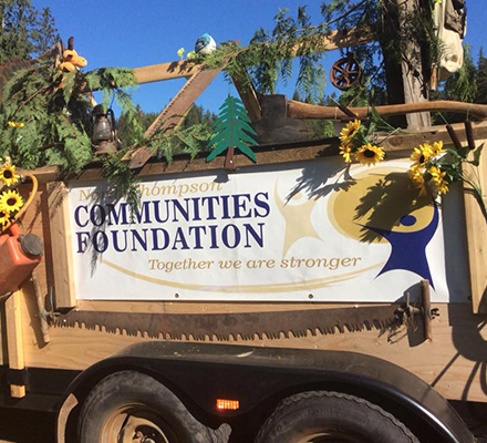 North Thompson Communities Foundation